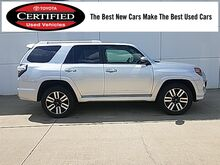 2014_Toyota_4Runner_Limited_ Lafayette IN