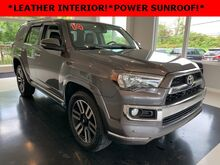 2014_Toyota_4Runner_Limited_ Manchester MD