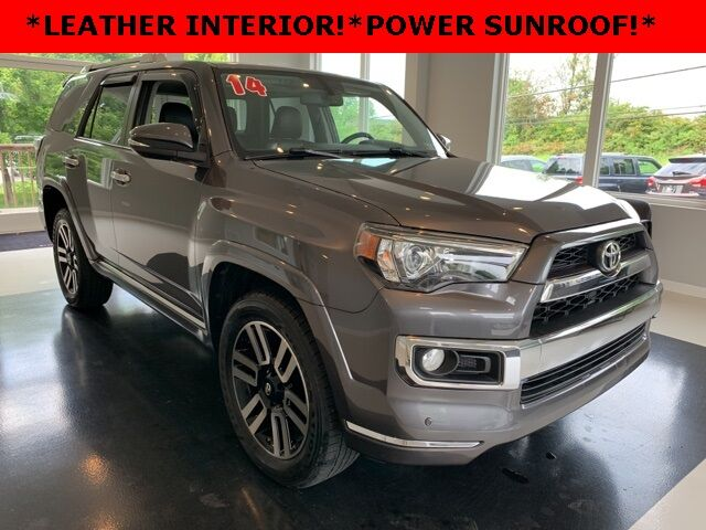 2014 Toyota 4Runner Limited Manchester MD