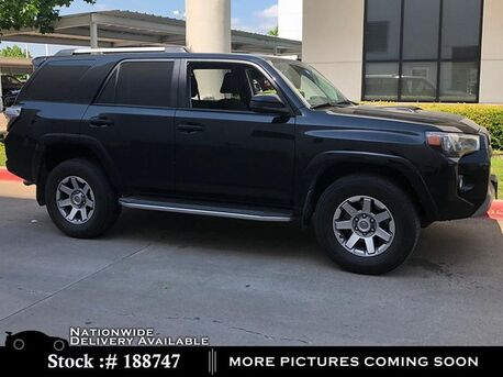 2014_Toyota_4Runner_Limited NAVIGATION,BACK-UP CAMERA_ Plano TX