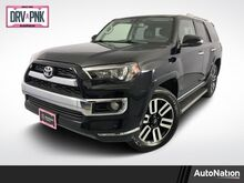 2014_Toyota_4Runner_Limited_ Naperville IL