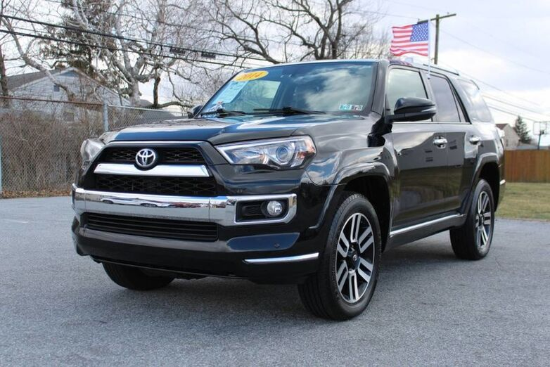2014 Toyota 4Runner Limited New Castle DE