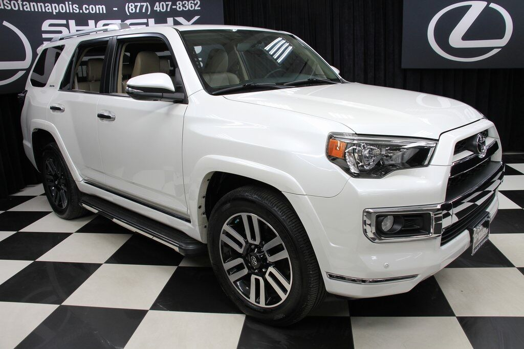 2014 Toyota 4Runner Limited Annapolis MD