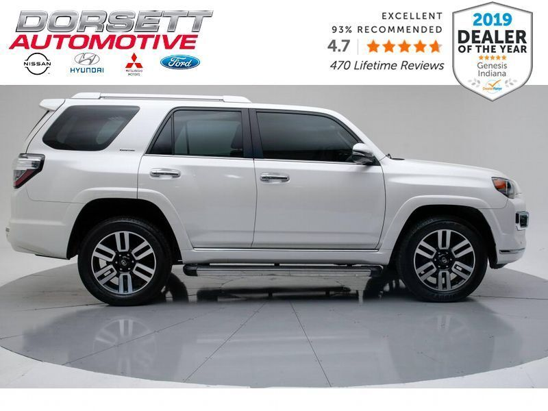 2014 Toyota 4Runner Limited Terre Haute IN