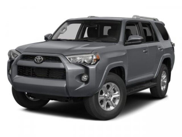 2014 Toyota 4Runner Limited Tifton GA