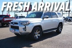 2014_Toyota_4Runner_Limited_ Weslaco TX