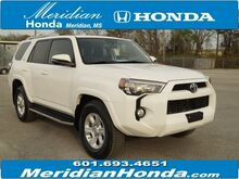 2014_Toyota_4Runner_RWD 4dr V6 Limited_ Meridian MS