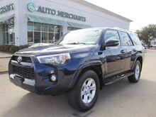 2014_Toyota_4Runner_SR5 2WD NAV, SUNROOF, 3RD ROW SEATS, LEATHER, BLUETOOTH, BACKUP CAM, POWER INVERTER_ Plano TX