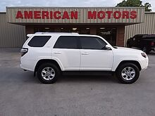 2014_Toyota_4Runner_SR5_ Brownsville TN
