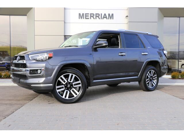 2014 Toyota 4Runner SR5 Kansas City KS