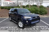 2014 Toyota 4Runner SR5 Premium w/3rd Row Seating
