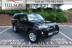 Toyota 4Runner SR5 Premium w/3rd Row Seating 2014