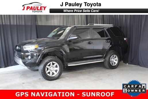 2014_Toyota_4Runner_Trail Edition Prem_ Fort Smith AR