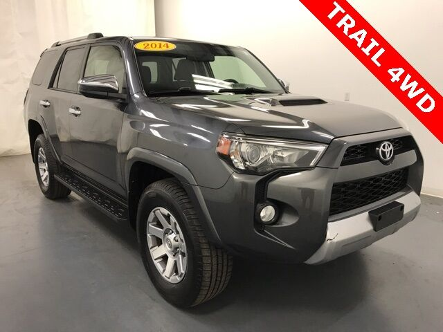 2014 Toyota 4Runner Trail Holland MI