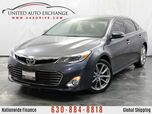 2014 Toyota Avalon 3.5 V6 Engine XLE Touring w/ Navigation, Sunroof, Bluetooth Wire