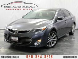 2014_Toyota_Avalon_3.5 V6 Engine XLE Touring w/ Navigation, Sunroof, Bluetooth Wire_ Addison IL