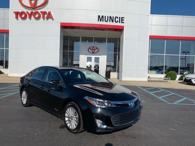 2014 Toyota Avalon Hybrid 4dr Sdn Limited Muncie IN