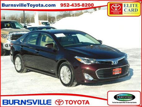 2014_Toyota_Avalon Hybrid_Limited_ Burnsville MN