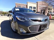 2014_Toyota_Avalon Hybrid_Limited_ Carrollton TX