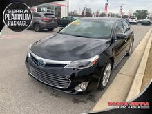 2014_Toyota_Avalon Hybrid_Limited_ Decatur AL