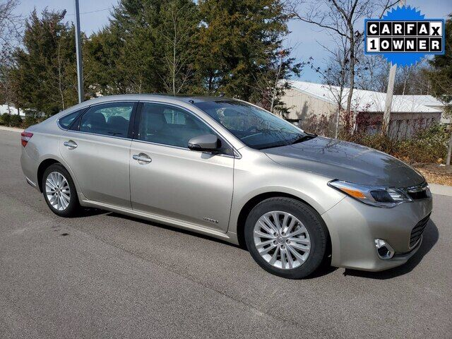 2014 Toyota Avalon Hybrid XLE Premium Bloomington IN