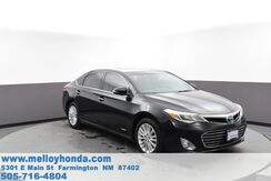 2014_Toyota_Avalon Hybrid_XLE Premium_ Farmington NM