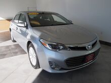 2014_Toyota_Avalon Hybrid_XLE Touring_ Epping NH