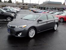2014_Toyota_Avalon Hybrid__ Salem OR