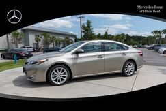2014_Toyota_Avalon_Limited_ Bluffton SC