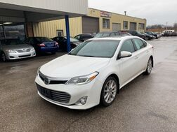 2014_Toyota_Avalon_Limited_ Cleveland OH