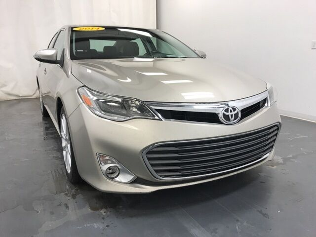 2014 Toyota Avalon Limited Holland MI