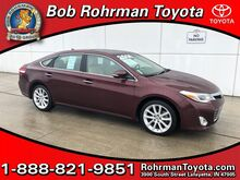 2014_Toyota_Avalon_Limited_ Lafayette IN