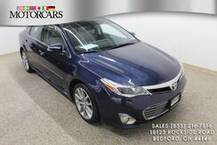 2014_Toyota_Avalon_XLE_ Bedford OH