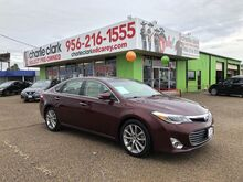2014_Toyota_Avalon_XLE_ Brownsville TX