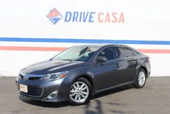 2014_Toyota_Avalon_XLE_ Dallas TX