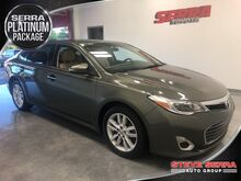 2014_Toyota_Avalon_XLE_ Decatur AL