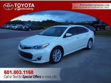 2014_Toyota_Avalon_XLE_ Hattiesburg MS