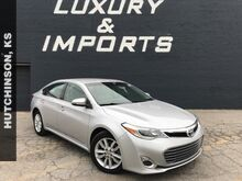 2014_Toyota_Avalon_XLE_ Leavenworth KS