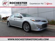 2014 Toyota Avalon XLE Touring Navigation Sunroof Back-up Cam Heated Leather Rochester MN
