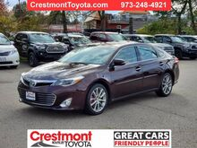 2014_Toyota_Avalon_XLE Touring_ Pompton Plains NJ