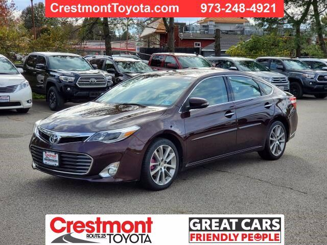 2014 Toyota Avalon XLE Touring Pompton Plains NJ