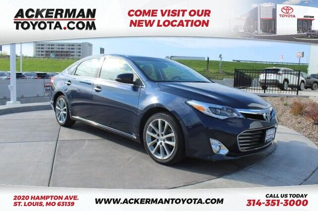 2014 Toyota Avalon XLE Touring St. Louis MO