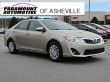 2014_Toyota_Camry__ Asheville NC