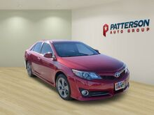 2014_Toyota_Camry_4DR SDN V6 XLE AT_ Wichita Falls TX