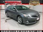 2014 Toyota Camry 4dr Sdn I4 Auto SE Sport (Natl) *Ltd Avail*