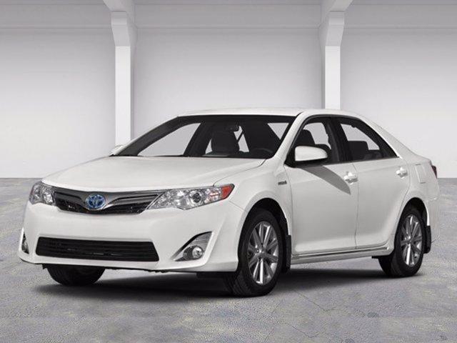2014 Toyota Camry Hybrid 4dr Sdn LE *Ltd Avail* Dartmouth MA
