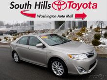 2014_Toyota_Camry Hybrid_XLE_ Canonsburg PA