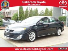 2014_Toyota_Camry_Hybrid XLE_ Westmont IL