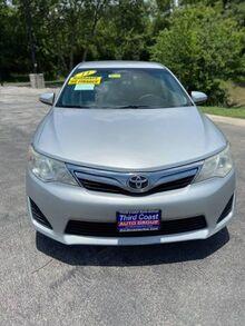 2014_Toyota_Camry_L_ Austin TX