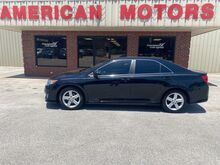2014_Toyota_Camry_L_ Brownsville TN